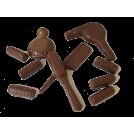 Set de Beauté en chocolat