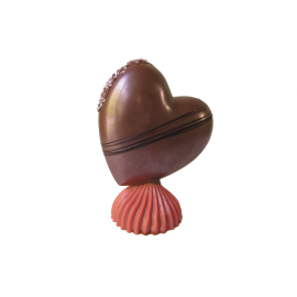 Coeur Coquillage