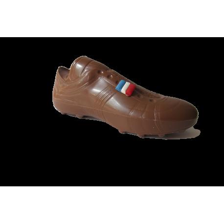 Chaussure de Foot en Chocolat