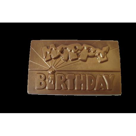 Tablette Happy Birthday
