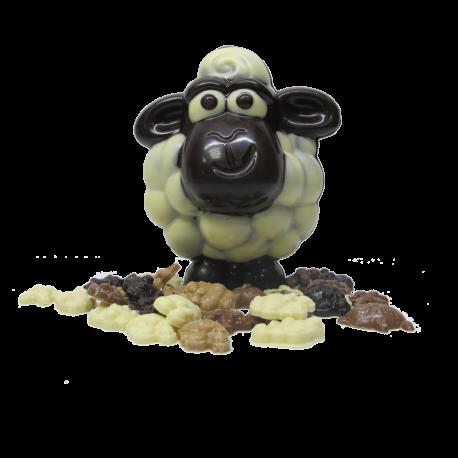 Mouton + assortiment