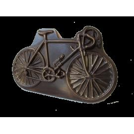 le vélo en chocolat