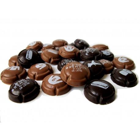 Chococapsules en vrac par 5 Kg