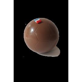 Ballon de Foot en Chocolat