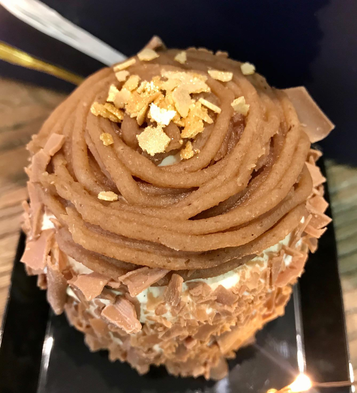 Merveilleux - Chocolaterie Lothaire